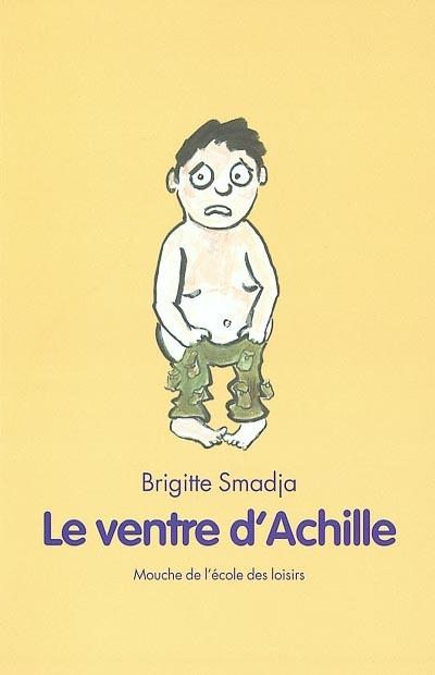 Le ventre d'Achille