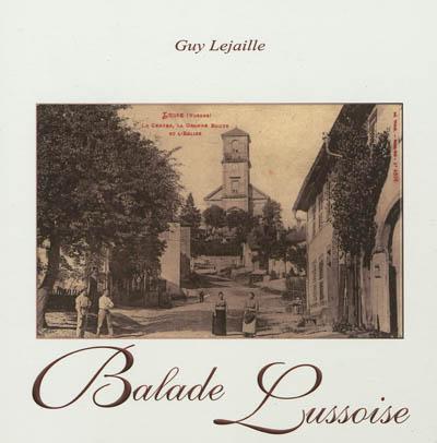 Balade lussoise